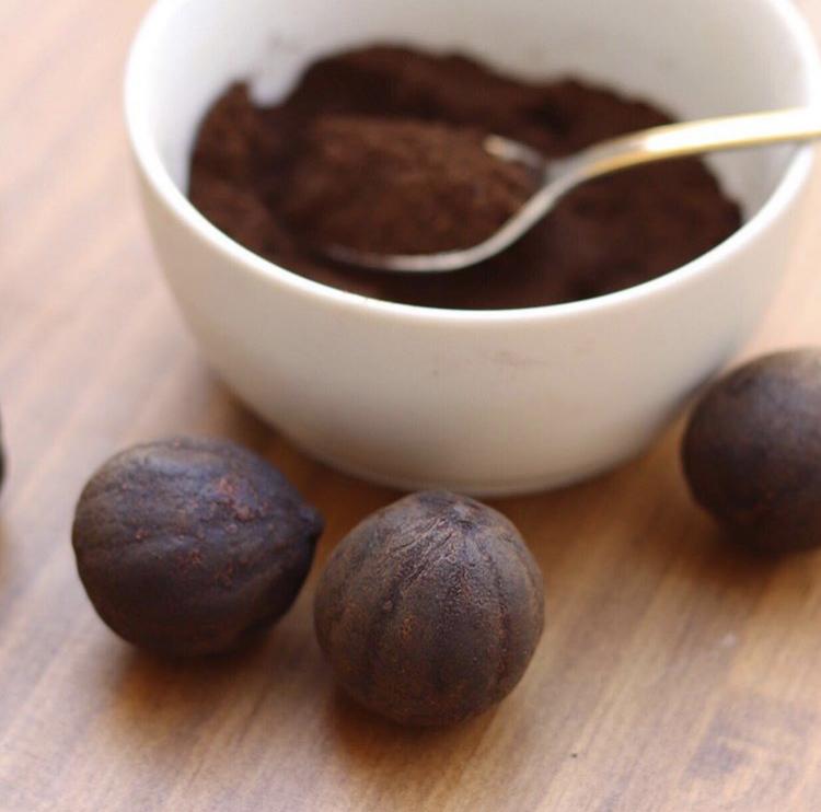 bowl de cacao